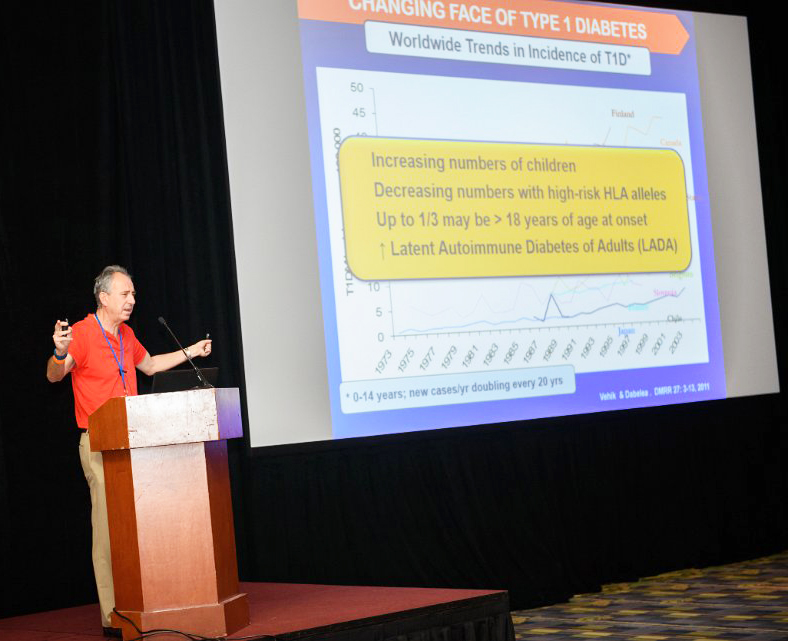 Latent Autoimmune Diabetes in Adults